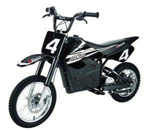 Razor MX650 (black), best for Adults/Teens
