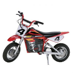 Razor MX500, best for high power/speed