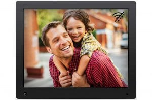 Top 10 Best Digital Photo Frames 2020 Review