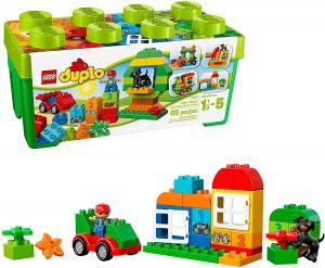The best and skillful Lego Duplo sets