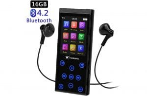 Top 10 Best MP3 Players 2019 Review