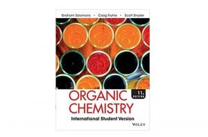Top 10 Best Organic Chemistry Textbooks 2020​ Review