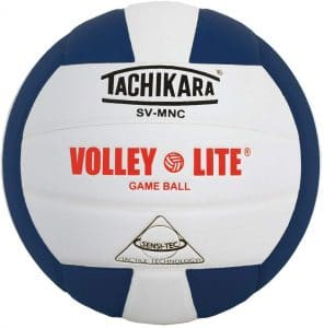 The best outdoor volleyball for amusement
