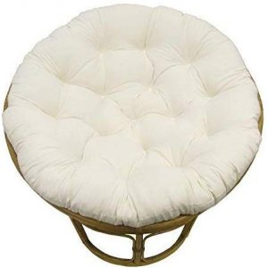 Best Papasan chair for any weight/size