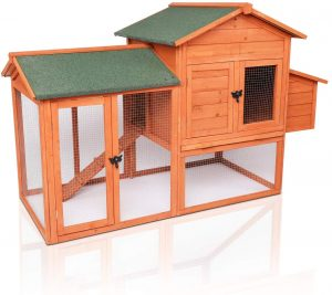 Best Durable Chicken Coop