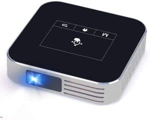 The best DLP video projector for meeting rooms