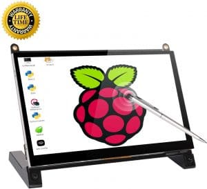 Best Raspberry PI monitor for prolonged use