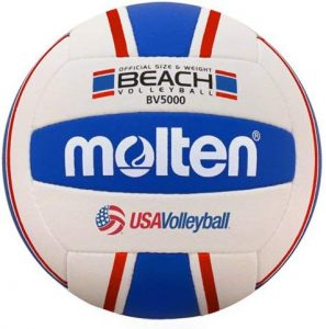 The best outdoor volleyball for beach