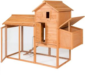 Best quality chicken coop