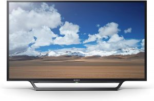 Best wide-viewing angle 32-inch TV