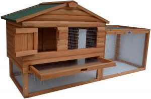 Best spacious chicken coop
