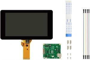 Best Quality Raspberry PI monitor