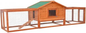 Best convenient chicken coop