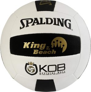 The best outdoor volleyball for the game
