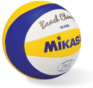 The best outdoor volleyball for a proper spin