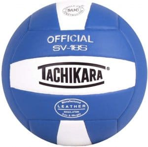 The best outdoor volleyball for durability
