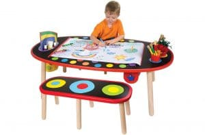 Top 10 Best Kids Art Tables 2020 Review