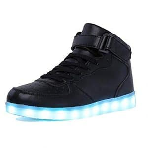Best Adult LED Shoes for Durability
