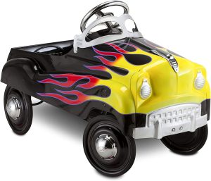 The best pedal cars for kids