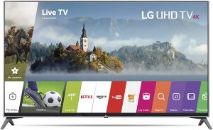 Best Quality 60-inch TV