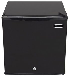 Best classic/stylish upright mini freezer