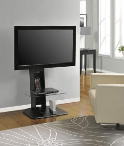 Top 10 Best TV Stand with Mount 2020 Review