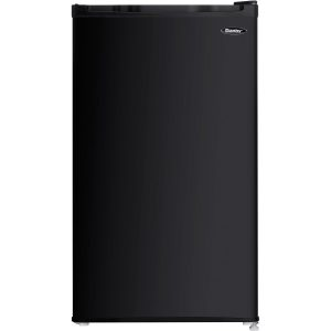 Best Energy-efficient upright mini freezer