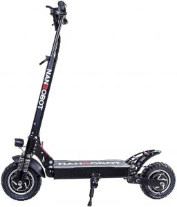 Best fast adult electric scooter