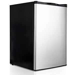 Best user-friendly Upright mini freezer