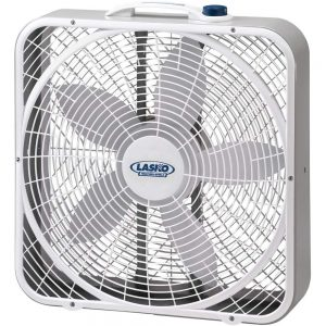 Best box fan for kitchens