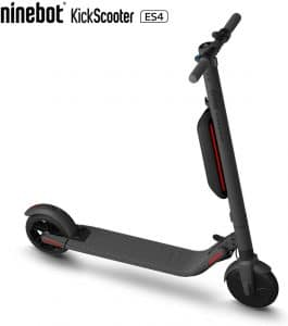 Best luxury adult electric scooter