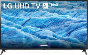 Best quality/affordable 70-inch TV