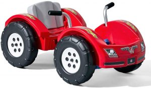 The best pedal cars for amusement