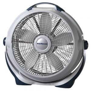 Best 3-speed energy-efficient fan
