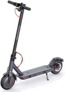 Best convenient adult electric scooter