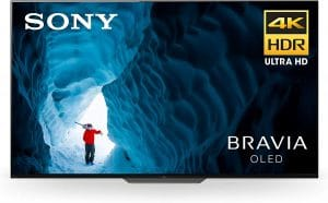 Best 65-inch TV for Quality