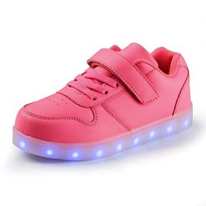 Best girl/boy toddler LED shoes