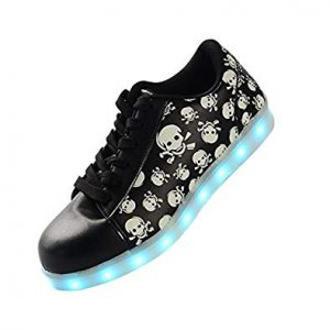 Best Affordable Light up shoes