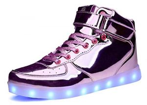 Top 10 Best LED Light Shoes for Men/Women 2020 Review