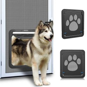 The best pet-friendly screen door