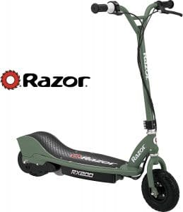 Best off-road adult electric scooter