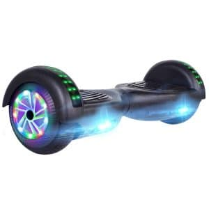 Top 10 Best Cheap Hoverboards 2020 Review