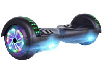 Top 10 Best Cheap Hoverboards 2019 Review