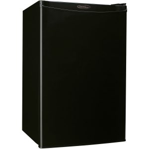 Best large capacity mini upright freezer