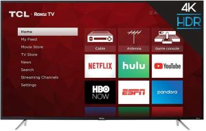 Best affordable 65-inch TV