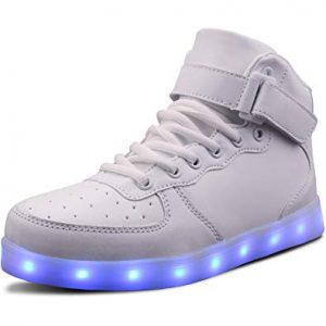 Best toddlers'/kids' light up shoes