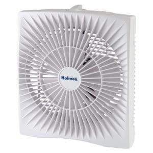 Best user-friendly box fan