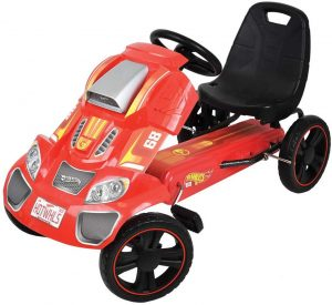 The best pedal cars for the price