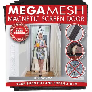 Best affordable screen door