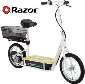 Best reliable adult electric scooter